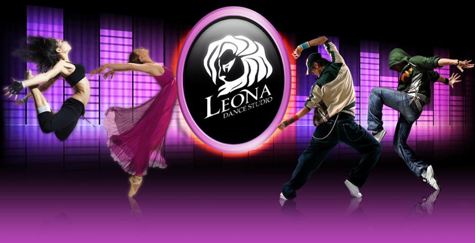 леона лого