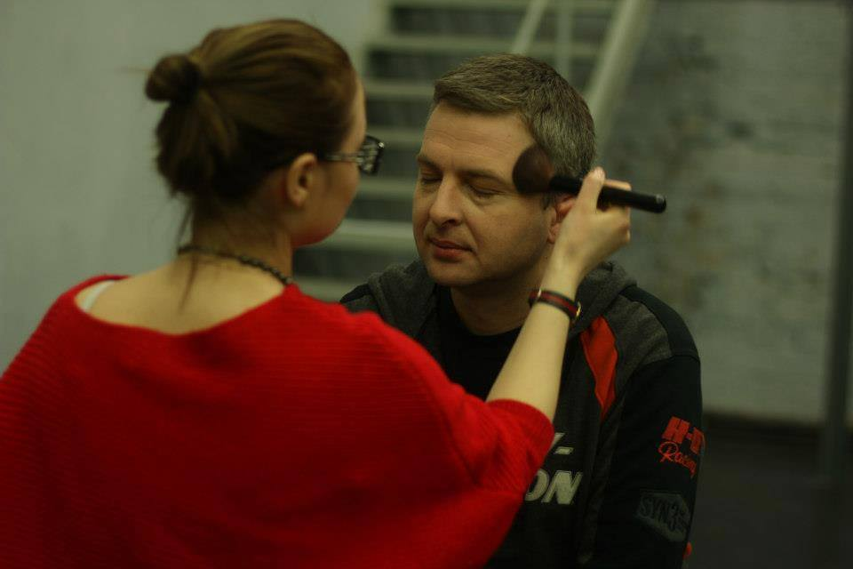 Диана Вонда-Криева 7