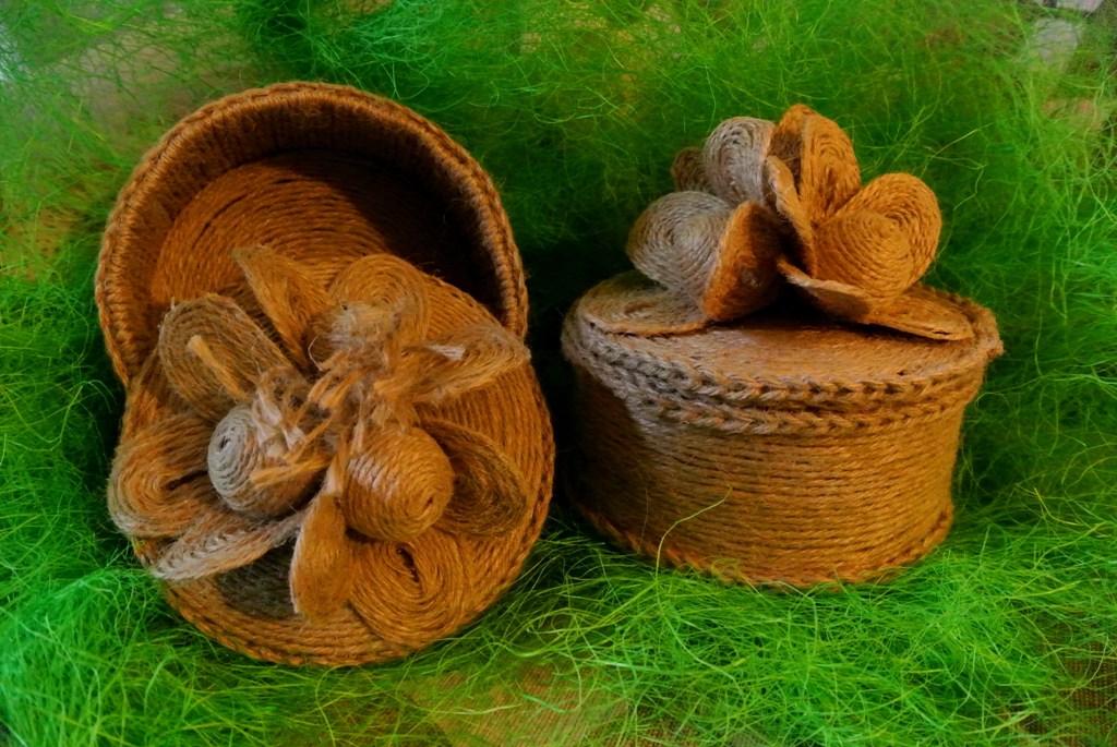 handmade Бабушка Таня 19