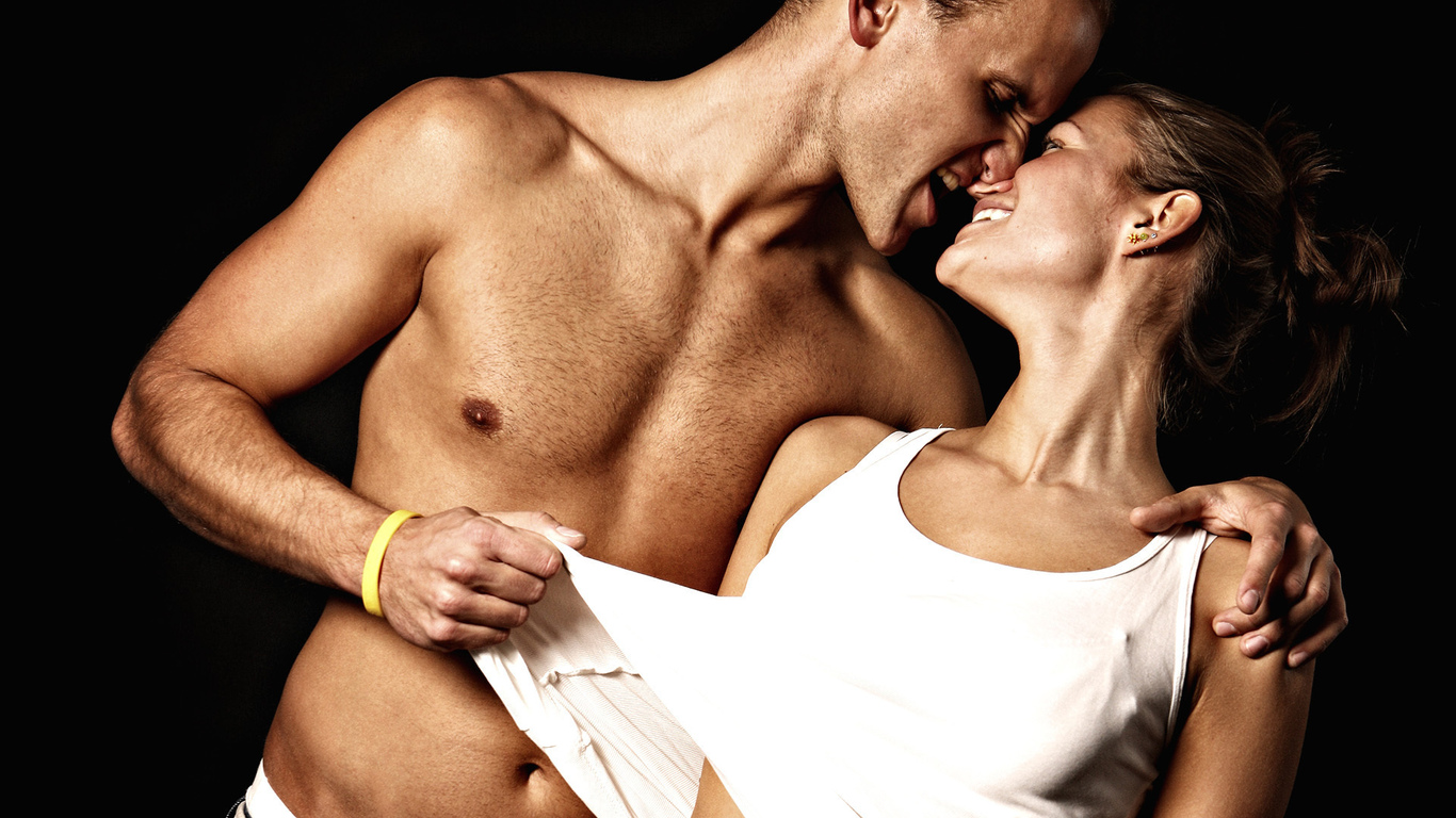 Что провоцирует мужчину на секс
