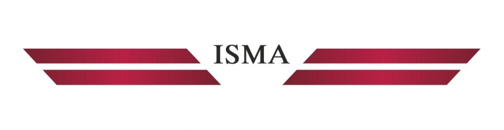 ISMA Logo(wings)