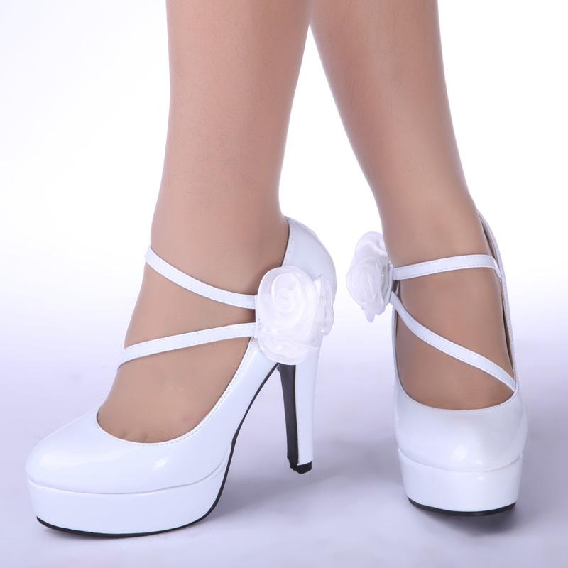 Купила туфли в них очень не удобно