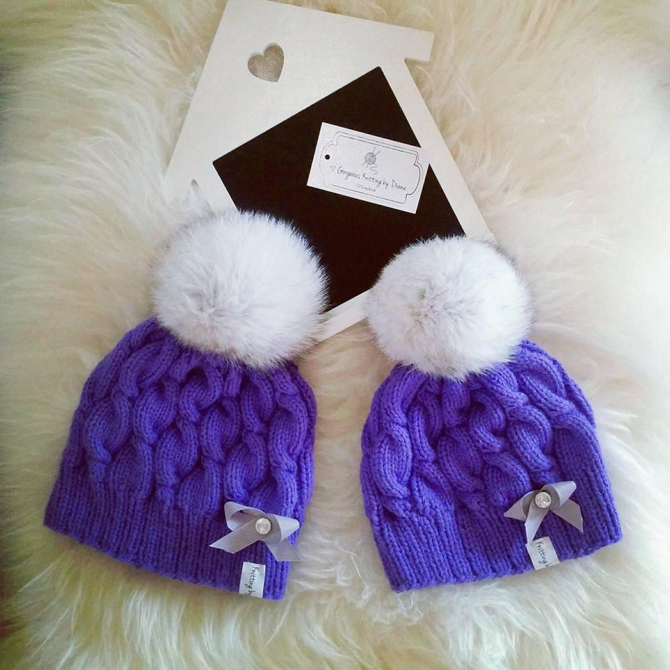 Gorgeous knitting 2