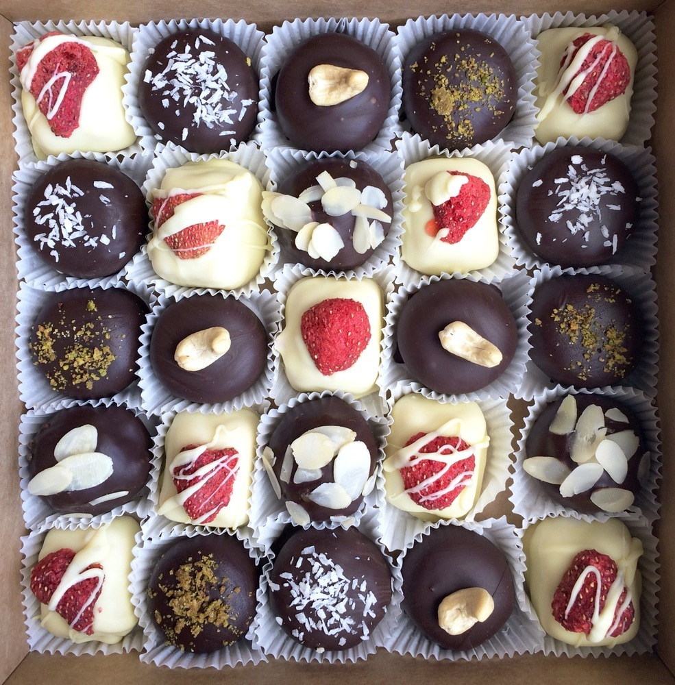 Handmade Chocolates 1