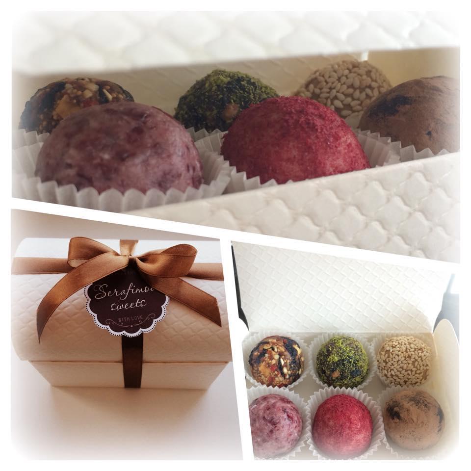 Serafimov sweets 3