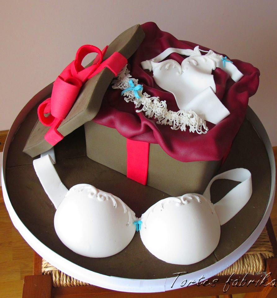 Tortes fabrika 1