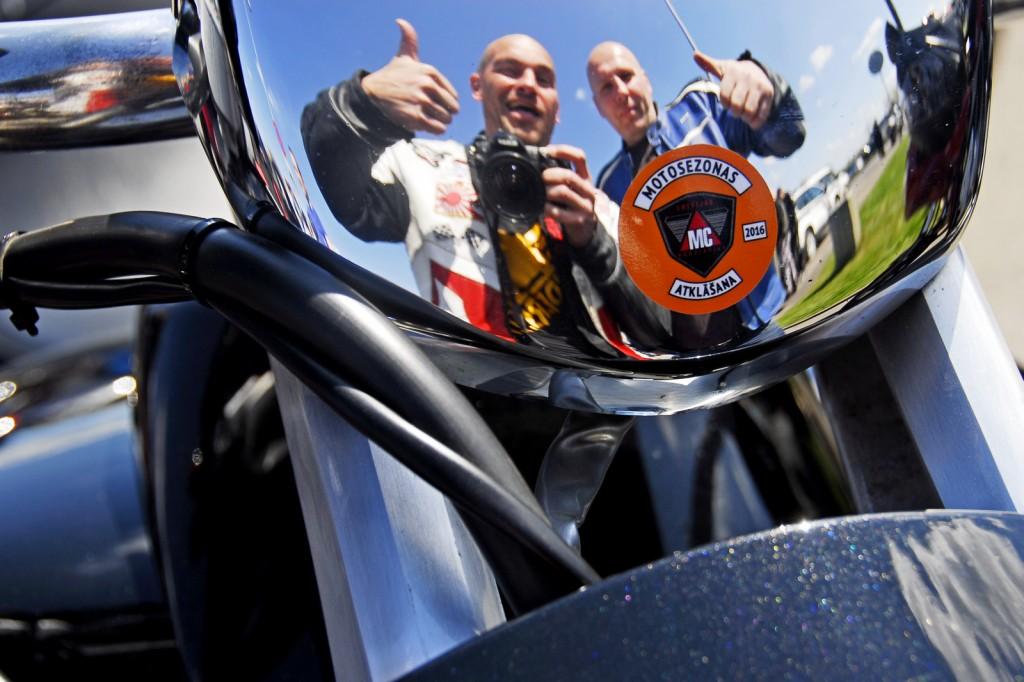 motosezon 2016