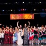 golden dancer 2016