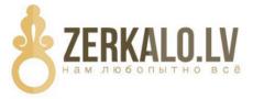 ZERKALO.LV