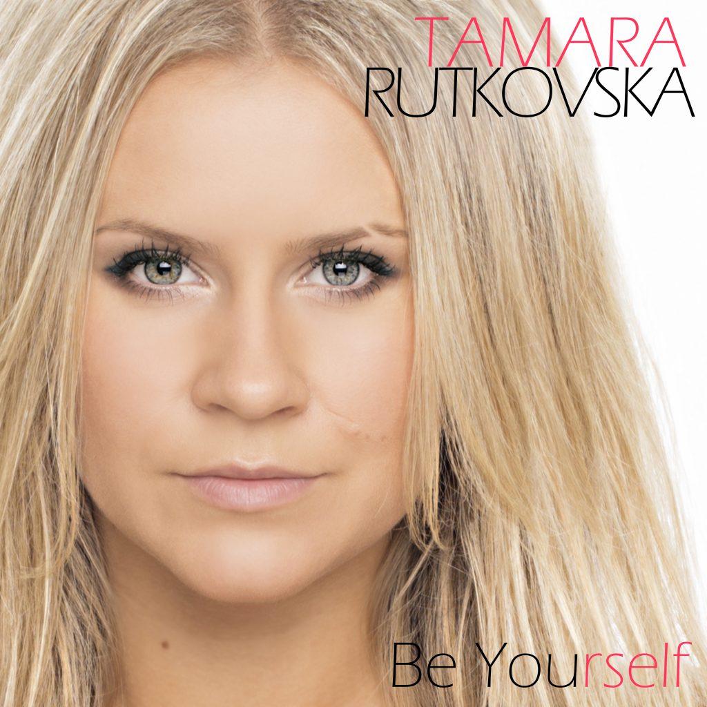tamara-rutkovska-be-yourself-album-cover