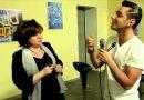 Марина Полтева — вокальный режиссер в Риге