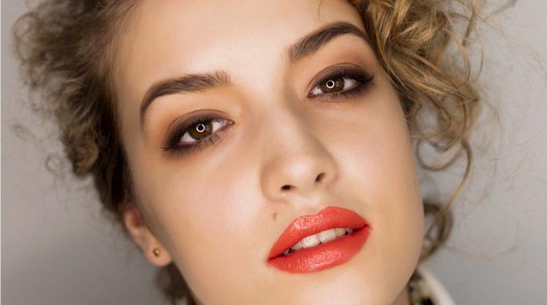 1. Rouge intense Sothys 220 lipstick Diana Vonda Krieva project #20dayswithsothyslipstick