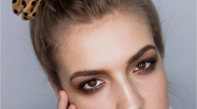 17. Rouge doux Sothys 123 lipstick Diana Vonda Krieva project #20dayswithsothyslipstick
