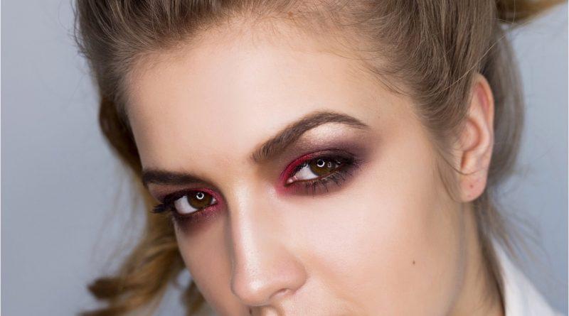 2. Rouge doux Sothys 110 lipstick Diana Vonda Krieva project #20dayswithsothyslipstick