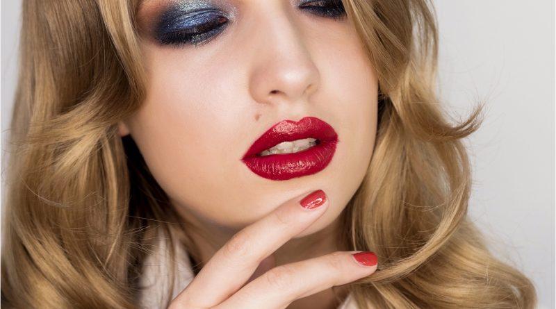 3. Rouge intense Sothys 241 lipstick Diana Vonda Krieva project #20dayswithsothyslipstick