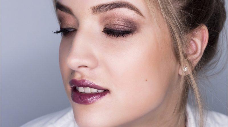4. Rouge doux Sothys 120 lipstick Diana Vonda Krieva project #20dayswithsothyslipstick