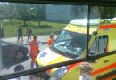 Рижский трамвай, самокат и водитель — еще одна добрая история, найденная в сети Facebook