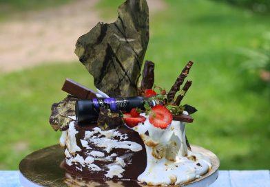 Рижанка Юлия и её невероятные торты