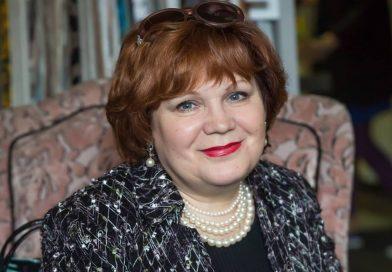 Состоится вечер памяти журналиста и писательницы Татьяны Надальяк
