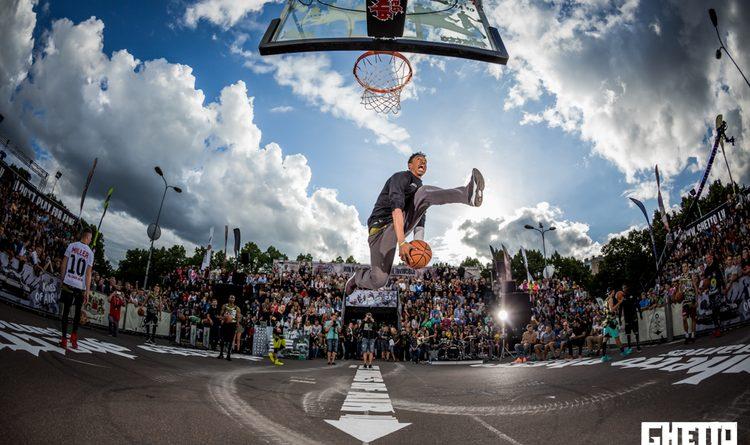 Sprite Slam Dunk Basketball