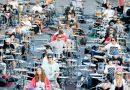 В Риге 300 барабанщиков дадут бесплатный синхронный концерт