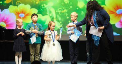 Шанс для семилетней скрипачки Софии Семеновой