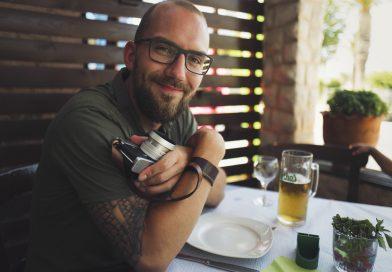 Алексей Боцок  — утопи платье на фотосессии, но не копируй друзей