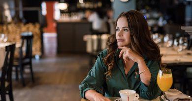 Алина Лисина — счастье жить осознанной жизнью