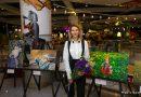 «Старые сказки на новый лад» в Риге открылась фотовыставка с необычными моделями