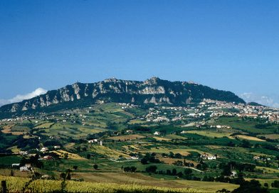 Островок свободы. Сан-Марино – чем уникально это государство?