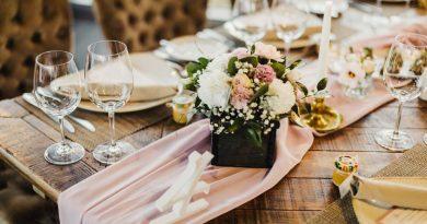 Декор на свадьбу. Как выбрать флориста? Лайфхаки по декорации
