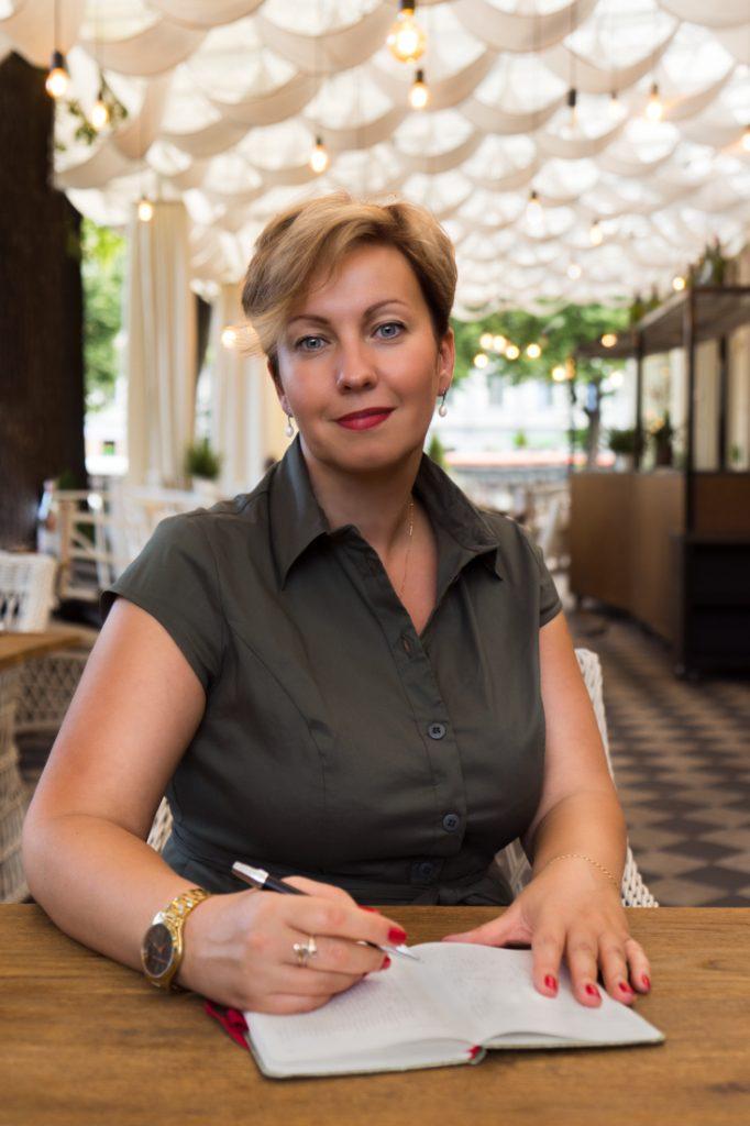 Илона Дубкевича