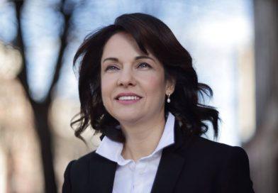 Ирина Ландо: «Нужен серьезный выход на зарубежный уровень»