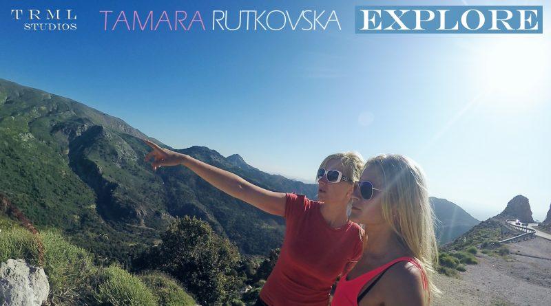 1 Tamara Rutkovska - Explore