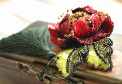 Рукотворная красота от Латвийских мастериц — Hand Made Latvia