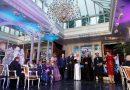 «Бал Марты» подводит итоги очередного благотворительного праздника