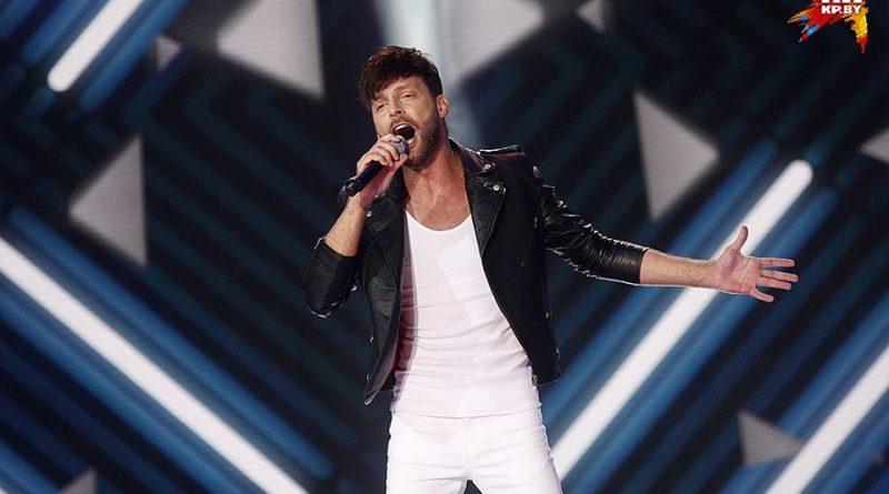 Алекс Силверс открыл свою вокальную студию в Риге