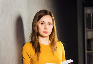 Светлана Дергачёва. Директор женского бизнес клуба в Латвии