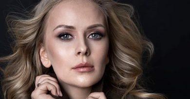 Татьяна Даукше. Красивый юрист или юридическая красота? Или…