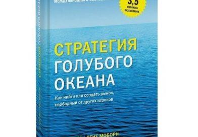 Стратегия голубого океана. Как найти свою нишу