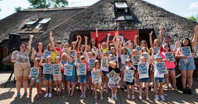 POP CAMP – лагерь для вокалистов. Популярная и эстрадная музыка