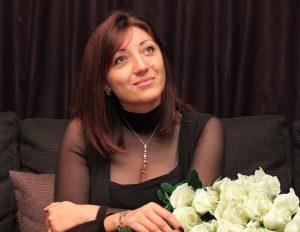 Евгения Ульченкова, дизайнер, основатель творческой мастерской Art-s Design 23
