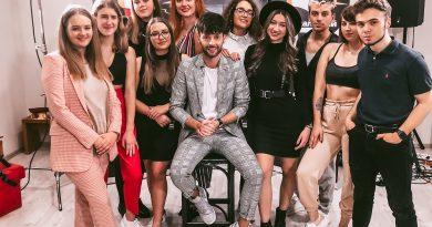 В Латвии началось новое реалити-шоу «Музыкальный Дом»