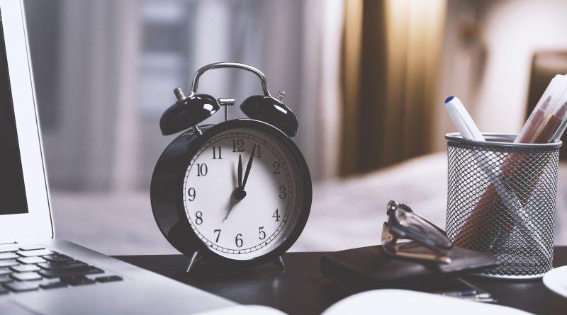 Time Management для деловых встреч